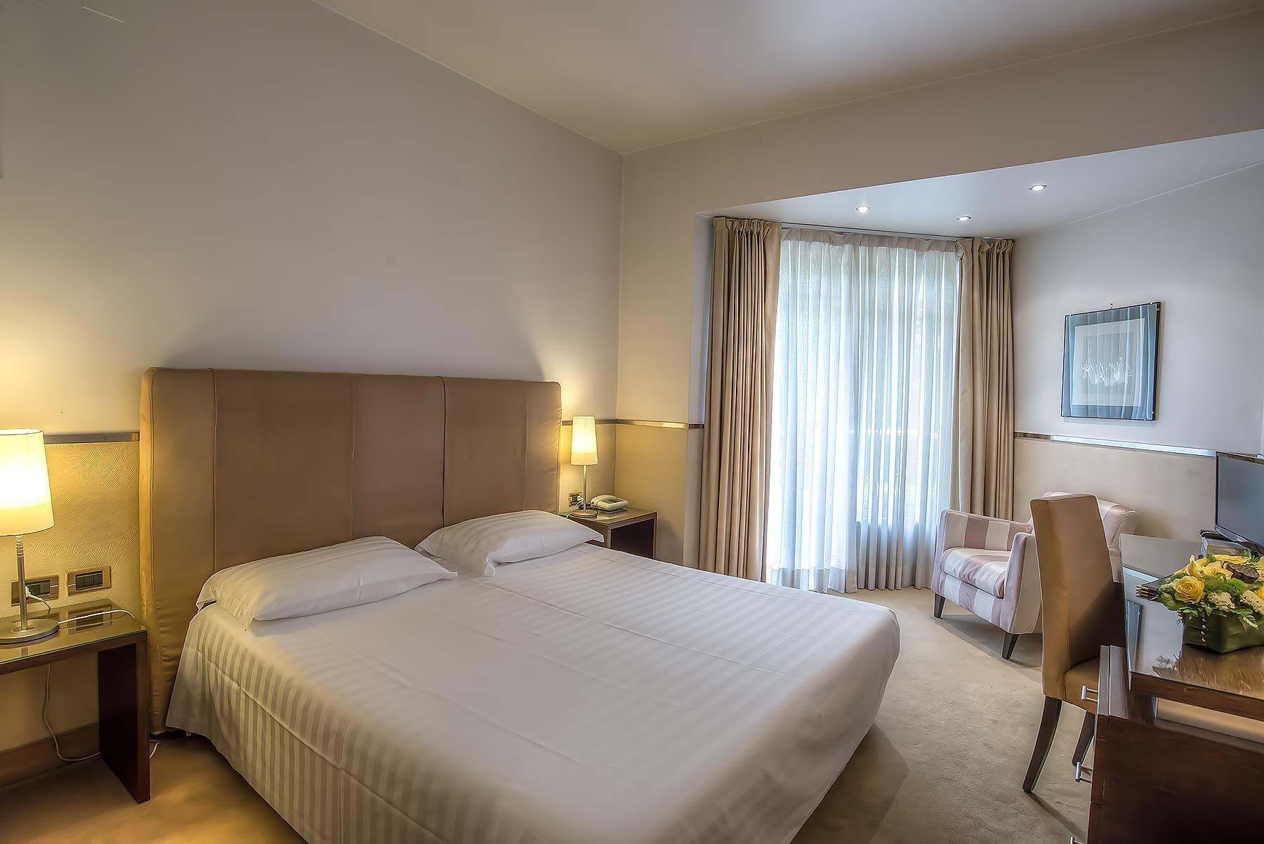 Mini Palace Hotel Viterbo Telefono